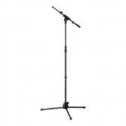K&M Mikrofonstativ 27195 schwarz