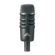Audio Technica AE2500 Mikrofon Doppelelement und Nierencharakteristik