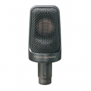Audio Technica AE3000 Kondensatormikrofon Nieren-Richtcharakteristik