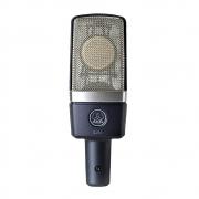AKG C214 Großmembran-Kondensatormikrofon