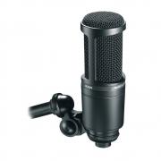 Audio Technica AT 2020 Studio Kondensatormikrofon