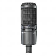 Audio Technica AT 2020 USB+ Studio Kondensatormikrofon