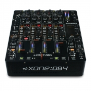 Allen Heath Xone DB4 Pro DJ Mixer