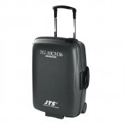 JTS TG-10CH36 Rollbarer Transportkoffer mit integrierter Ladefunktion