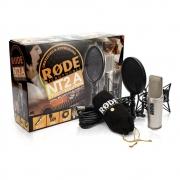Rode NT2-A Großmembran-Kondensatormikrofon