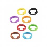 Sennheiser Kennzeichnungsringe Set farbig