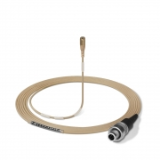 Sennheiser MKE 1-ew-3 Kondensator Miniatur Lavaliermikrofon