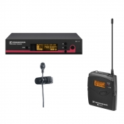 Sennheiser ew 112 G3 E-Band Presentation Set