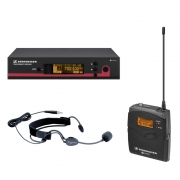 Sennheiser ew 152 G3 Headset System