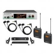 Sennheiser ew 300-2 IEM G3 Bundle InEar Monitor Set