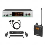 Sennheiser ew 300 IEM G3 InEar Monitor Set