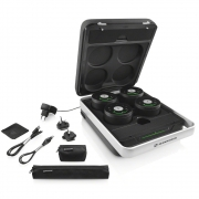 Sennheiser TeamConnectWireless Case-Bundle