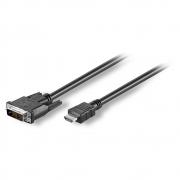 Sommer HDDV-0200 Adapter HDMI-DVI