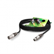Sommer Cable Mikrofonkabel XLR 1m