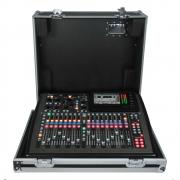 Behringer X32-Compact-TP Digital Mischpult mit Flightcase