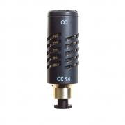 AKG CK94 Mikrofonkapsel Acht-Charakteristik