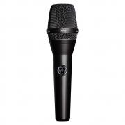 AKG C636 BLK Kondensator Gesangsmikrofon