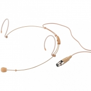 CR-Eco HS2 Headset beige