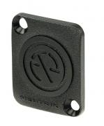 Neutrik DBA-DL Abdeckplatte D-Serie
