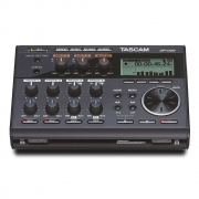 Tascam DP-006 Digitales 6-Spur-Pocketstudio