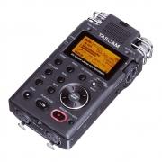 Tascam DR-100 MKIII Tragbarer Digitalrecorder