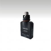 Tascam DR-10X Audiorecorder zum Aufstecken
