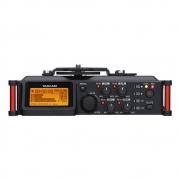 Tascam-DR-70D-4-Kanal-Audiorecorder-DSLR
