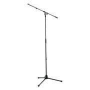 K&M Mikrofonstativ 210-2 schwarz