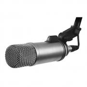 Rode Broadcaster Großmembranmikrofon