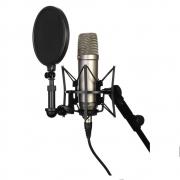 Rode NT1-A Großmembran-Kondensatormikrofon