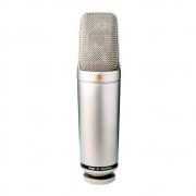 Rode NT1000 Großmembran-Kondensatormikrofon