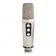 Rode NT2000 Großmembran-Kondensatormikrofon