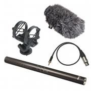 Rode NTG4+  Kamera-Richtmikrofon Bundle