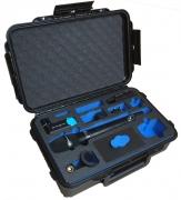 Professioneller Transportkoffer Sennheiser AVX-Combo Set
