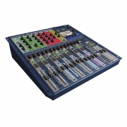 Soundcraft Si Expression 1 kompakter Digital Mixer