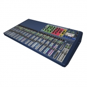 Soundcraft Si Expression 3 kompakter Digital Mixer