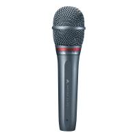 Audio Technica AE4100 Dynamisches Mikrofon Nieren-Richtcharakteristik