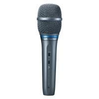 Audio Technica AE5400 Kondensatormikrofon Nieren-Richtcharakteristik