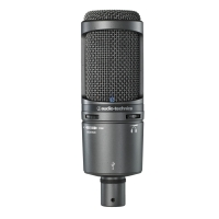 Audio Technica AT 2020 USB+ Studio Kondensatormikrofon