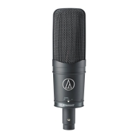 Audio Technica AT 4050 ST Stereo Kondensatormikrofon