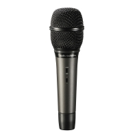 Audio Technica ATM 710 Kondensator-Gesangsmikrofon Niere