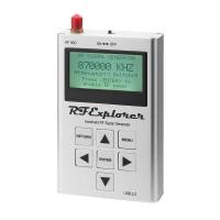 RF-Generator1 HF-Signalgenarator 23,4-6000MHz