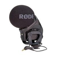 Rode Stereo VideoMic Pro Mikrofon