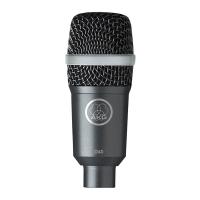 AKG D40 dynamisches Bühnenmikrofon