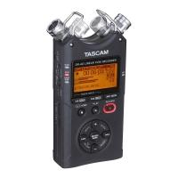 Tascam DR-40 Linear-PCM/MP3-Recorder