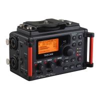Tascam DR-60DMKII Recorder für Kameras