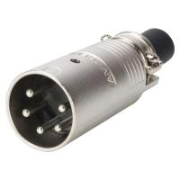 Amphenol EP5-12 Lautsprecher Stecker male