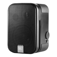 JBL Control 2PS aktives Lautsprecher Set