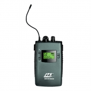 JTS SIEM-111/R2 UHF-PLL-In-Ear-Monitoring-Receiver